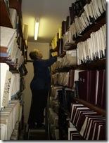 Архив Лисичанска