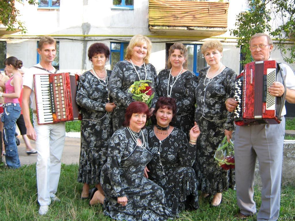 Обласна комісія високо оцінила творчі колективи Лисичанська