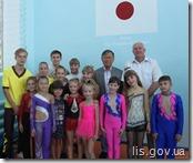 Лисичанськ відвідав Надзвичайний і Повноважений Посол Японії в Україні
